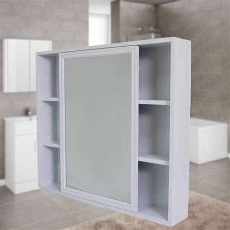 aluminum bathroom mirror cabinet mi