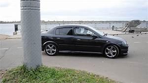 Astra G Sedan Irmscher