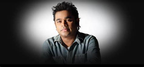 Another Academy Award Nomination For Ar Rahman