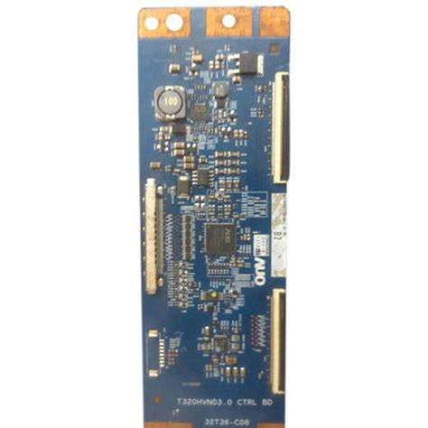 Inch Samsung Con Board Parts Spare