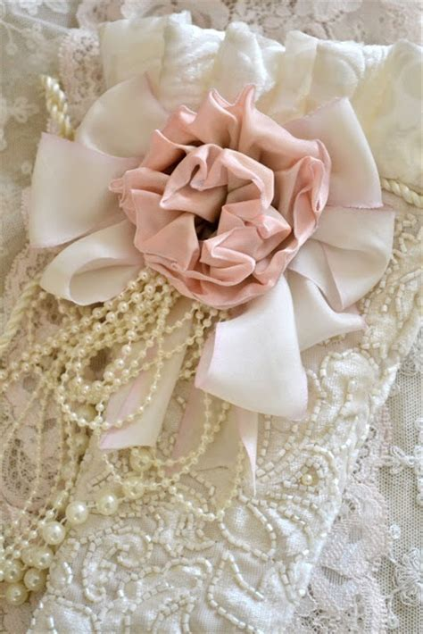 shabby fabrics tutorials 17 best images about flowers ribbon tuts ideas on pinterest rose tutorial tutorials and french