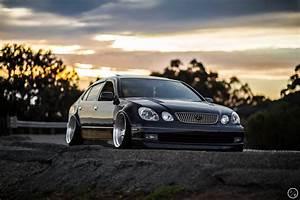 lexus gs car tuning stance HD wallpaper