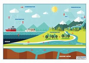 The Water Cycle Teaching Pack
