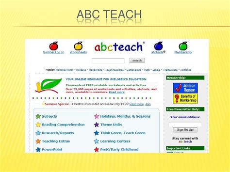 teachers websites for worksheets breadandhearth