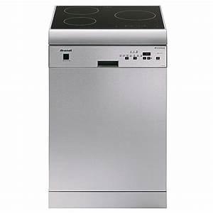Déverrouiller Plaque Induction Brandt : lave vaisselle plaque induction dkh810ix brandt ~ Dailycaller-alerts.com Idées de Décoration