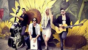 Jenny and The Mexicats Flor (Vídeo Oficial) YouTube