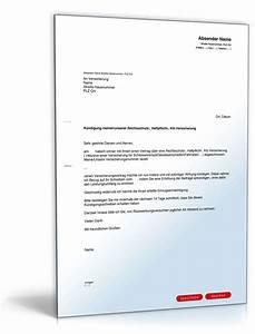 Haus Kündigung Schreiben : au erordentliche k ndigung versicherung vorlage zum download ~ Lizthompson.info Haus und Dekorationen