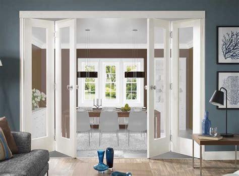 interior bifold doors folding doors folding doors uk interior