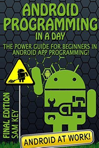 android programming   day  power guide