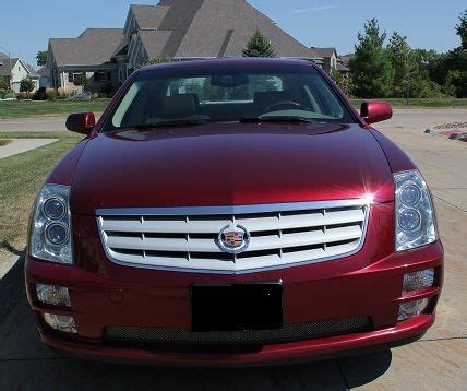 all car manuals free 2007 cadillac sts parental controls buy used 2007 cadillac sts v8 awd performance handling package in ankeny iowa united states