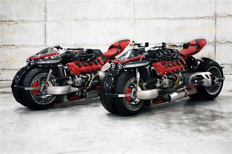Lazareth Lm 847 Is Powered By A Maserati V8 And Now They