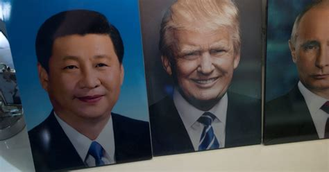 China rebukes Trump: 'Emotional venting' is not policy ...