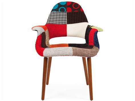 Eames Organic Chair