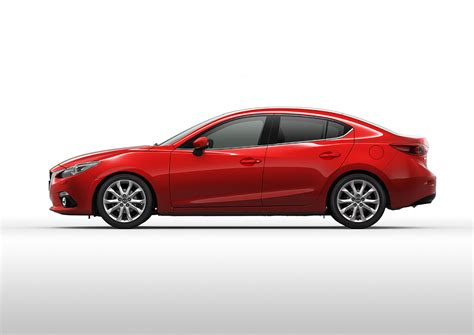 Review Mazda 3 by 2014 Mazda 3 Sport Review