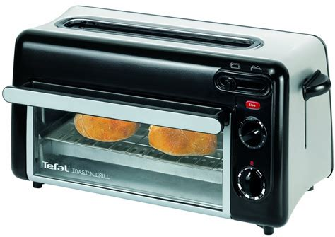 Tefal Toaster by Tefal Tl 6008 Toast N Grill Test Toaster