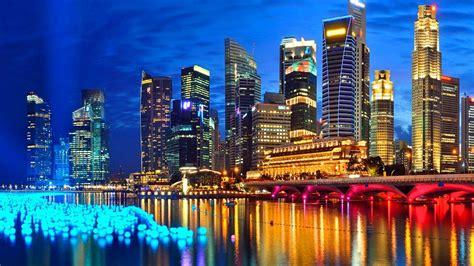 Singapore Background For Wallpaper 3323 #8284 Wallpaper ...