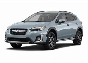 2020 Subaru Crosstrek Oil Colors  Release Date  Changes