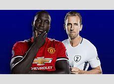 Trực tiếp bóng đá MU vs Tottenham, 18h30 ngày 28102017