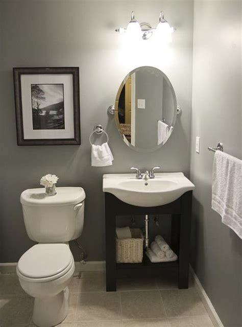 Bathroom Ideas On A Budget by 22 Small Bathroom Ideas On A Budget
