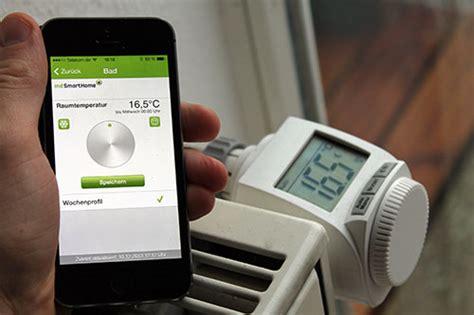 im videotest die iphone heizungssteuerung smarthome von