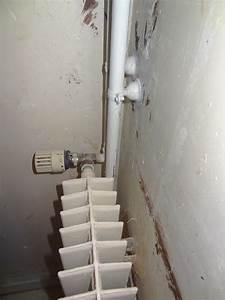Manchon Isolation Tuyau Chauffage : poser isolation polystyr ne placo dans pi ce avec ~ Premium-room.com Idées de Décoration