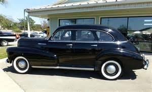 ford mustang memorabilia 1948 chevrolet fleetmaster 4 door sport sedan