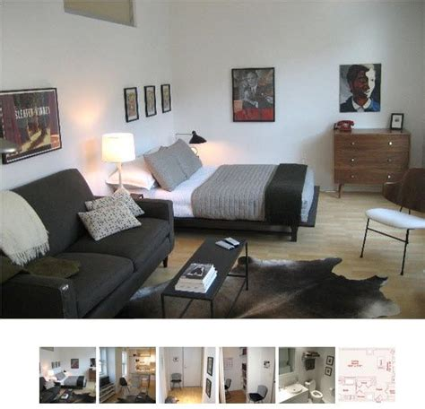 Sofas For Studio Apartments by Small Cool 2009 Nick S Smart Small Space Minimalist