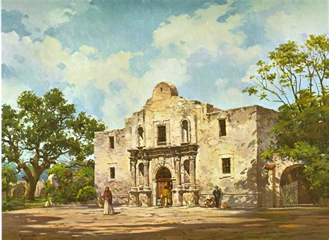 the siege of the alamo the siege of the alamo