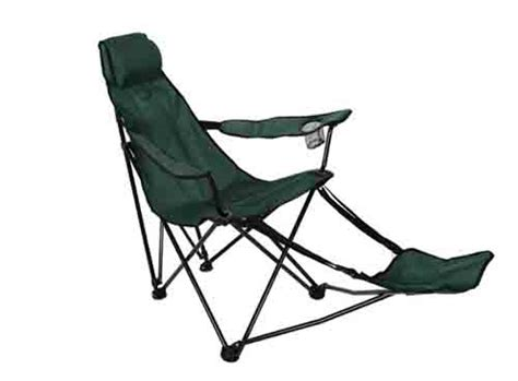 Lawn Chair With Footrest by Outdoor Chair With Footrest Furniture Table Styles