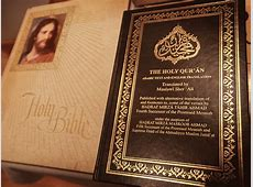 The Quran Contains 'Less Violence' Than the Bible Study