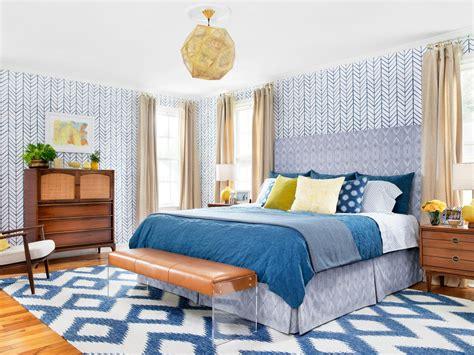 bland  bold    bedroom makeover hgtv
