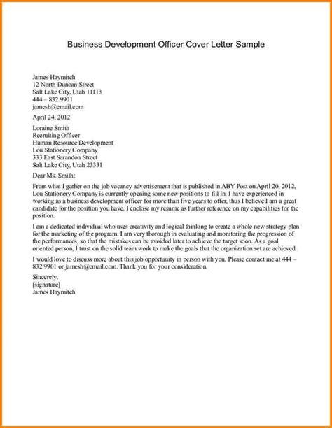 sle business letter format with business letter sle of formal 28 images formal