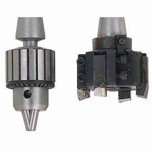 Milling / Drilling Machine - 1-1/2 HP