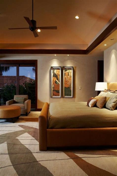 modern tropical bedroom 15 tropical bedroom designs to escape from the cold Modern Tropical Bedroom