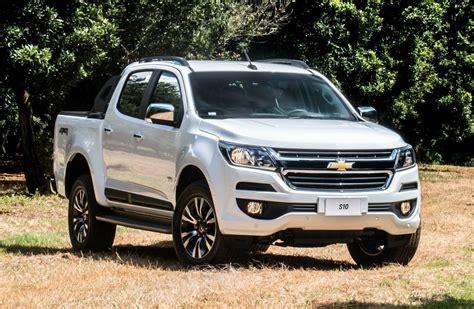 Nova Chevrolet S10 2019 → Preços E Fotos 【s10 2019】