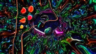 Trippy Cool Wallpapers 3d Pixelstalk
