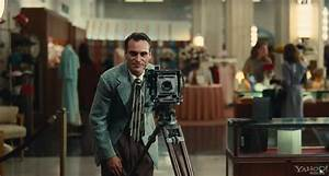 """A Movie Review of Paul Thomas Anderson's """"The Master ..."""