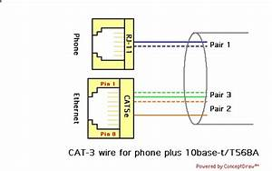Cat3 Phone Wiring Diagram