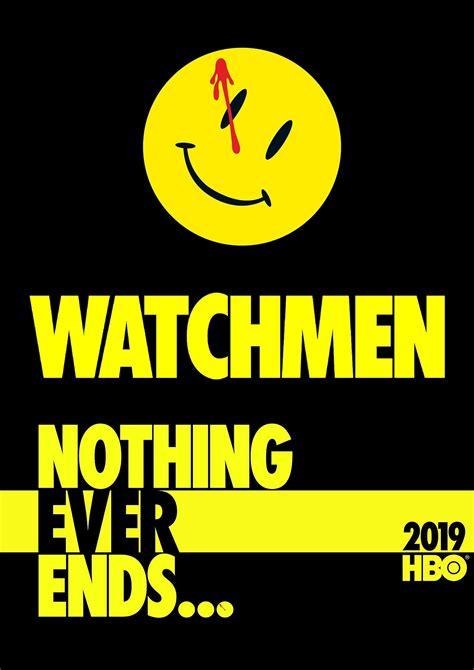 hbos watchmen teaser trailer