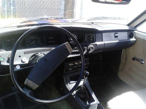 Craigslist Boats Klamath Falls by 1974 Datsun B210 2 Door For Sale In Klamath Falls Oregon