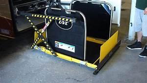 Braun Uvl Lift Motorhome Installation By Rv Decor