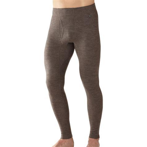 smart wool midweight  bottom mens base layer
