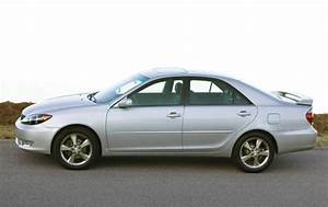 Used 2006 Toyota Camry Pricing