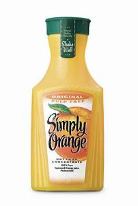 Welcome To My Kitchen  Simply Orange Review  Recipe  U0026 Giveaway