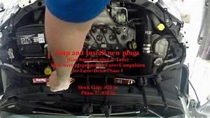 Fiat Gap : spark plug change on fiat 500 abarth youtube ~ Gottalentnigeria.com Avis de Voitures
