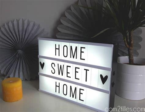 visite de mon home sweet home