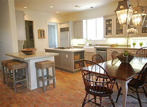 Seagrass Bar Stools   Cottage   kitchen   Sally Wheat