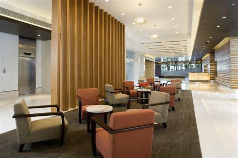 apartment lobby  ways    welcoming buildium
