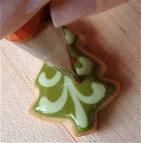 stickers pour cuisine cuisine biscuit sapin de noel image gif animé