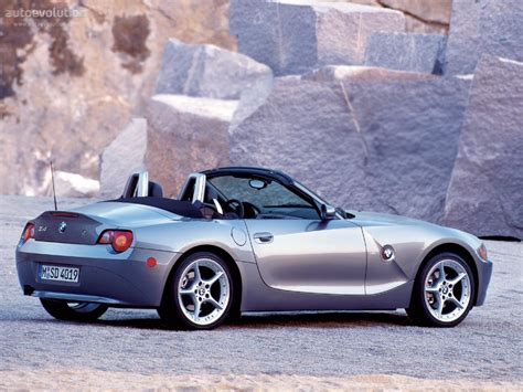 Bmw Z4 Picture by Bmw Z4 2002 Review Amazing Pictures And Images Look At